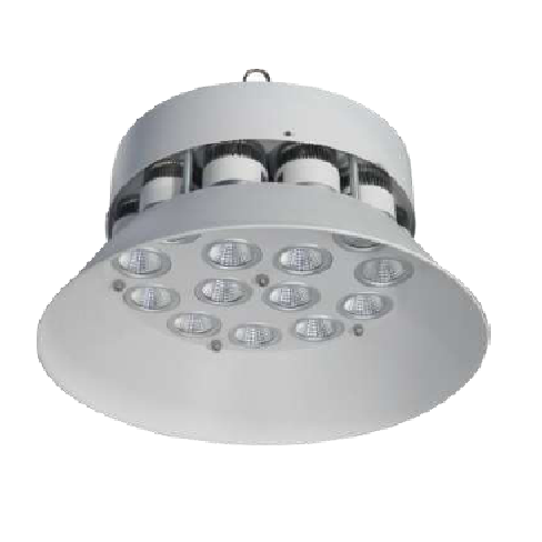 High Bay Lighting - Regale
